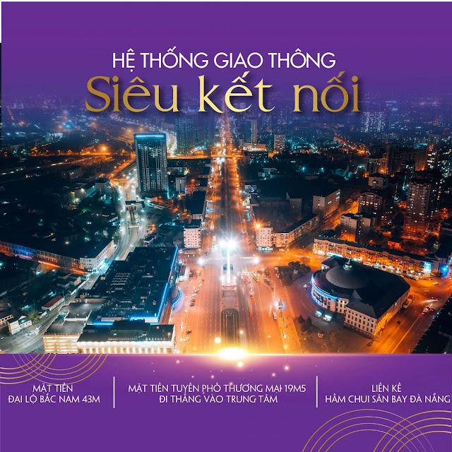 Athena Royal City – Đất vàng trung tâm Quận Thanh Khê Đà Nẵng