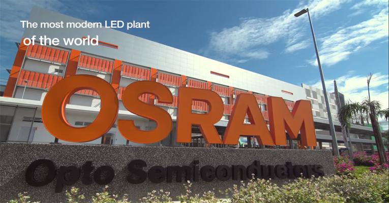 Kekosongan terkini di OSRAM Opto Semiconductors (Malaysia) Sdn Bhd
