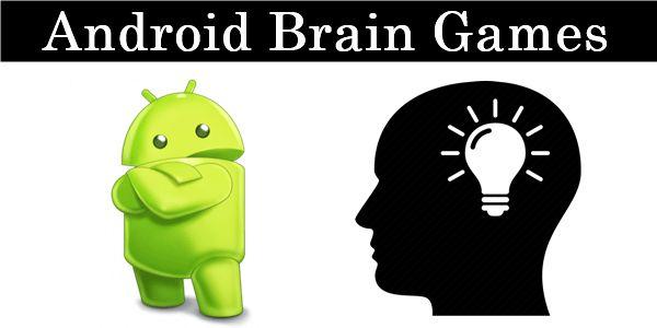 Permainan Mengasah Otak Terbaik