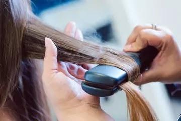 Hair Rebonding