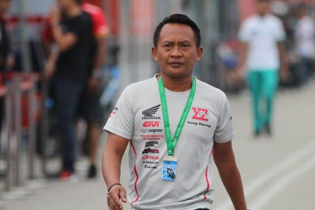 Rossi Terkejut Tengok Mat Rempit Malaysia
