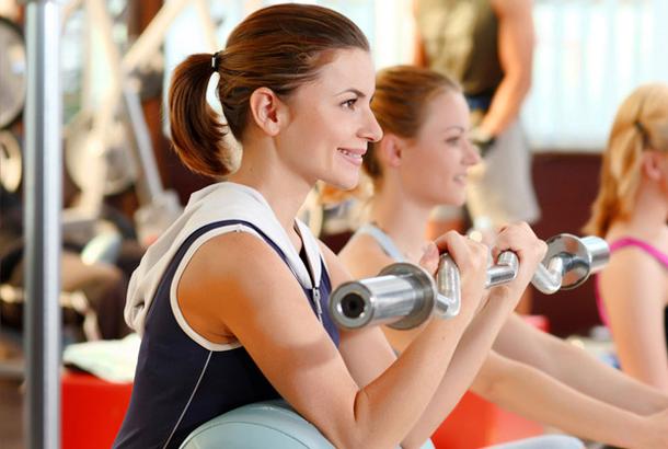 10 Langkah Agar Latihan Anda Lebih Fresh