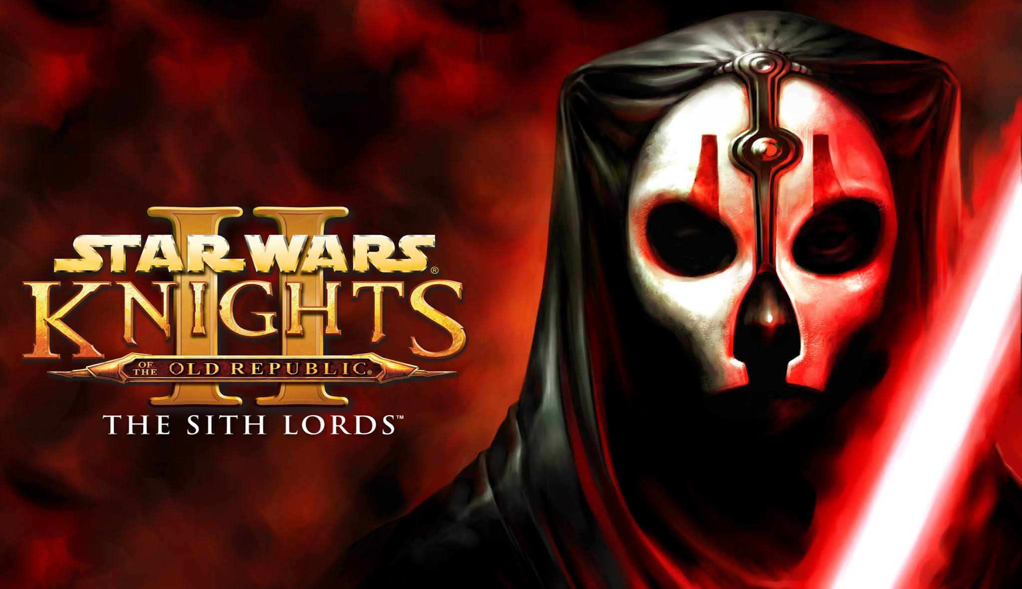 STAR WARS: Knights of the Old Republic II – The Sith Lords Now Available for iPhone, iPad and Android
