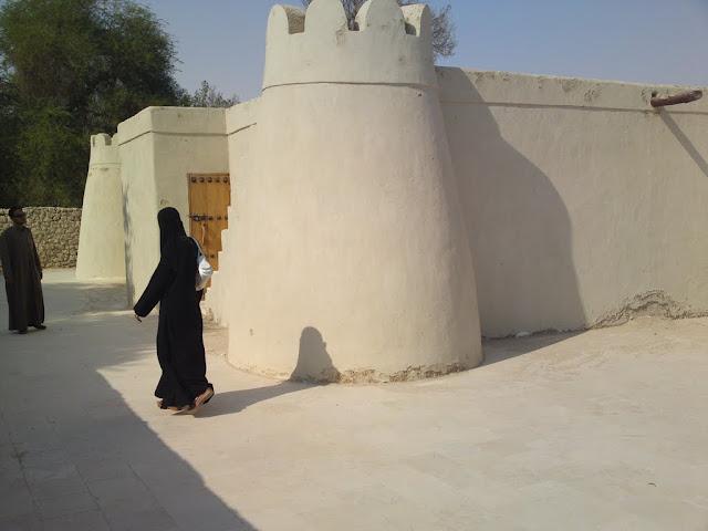 Fatimid architecture:-