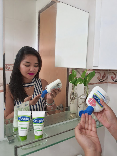 Cetaphil Gentle Cleanser - Review - 3 Step Skincare Regime
