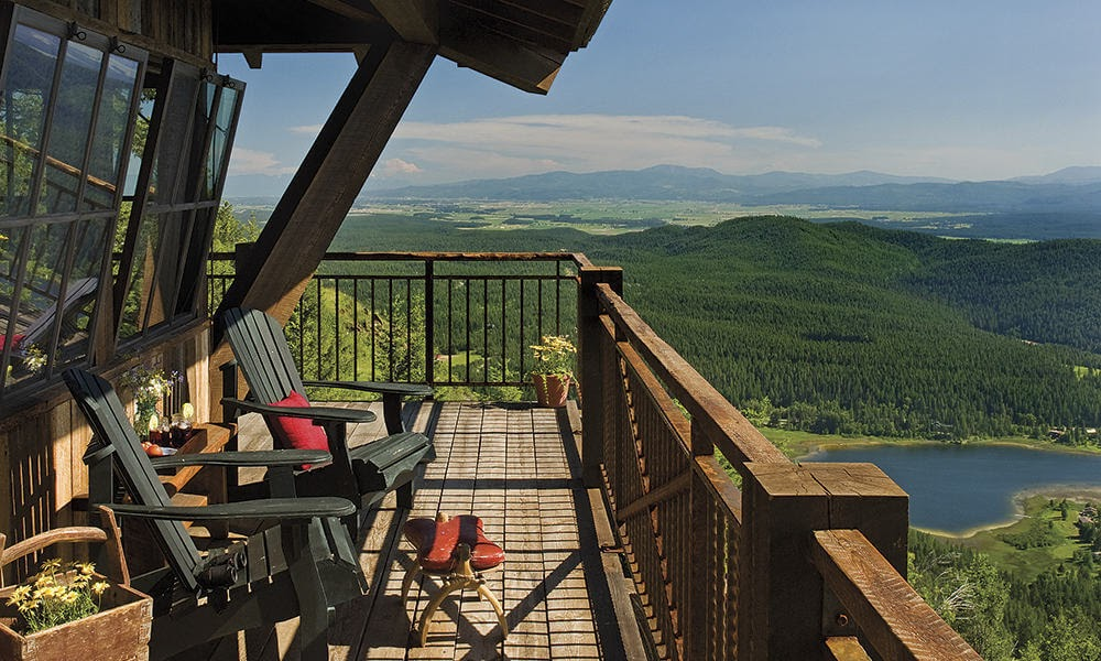 04-Sunbathing-on-the-Balcony-MT-Creative-Architecture-with-the-Fire-Lookout-Tower-www-designstack-co