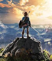 Zelda Cover