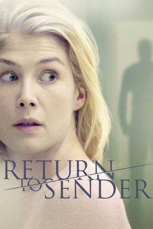 Return to Sender (2015) ταινιες online seires oipeirates greek subs