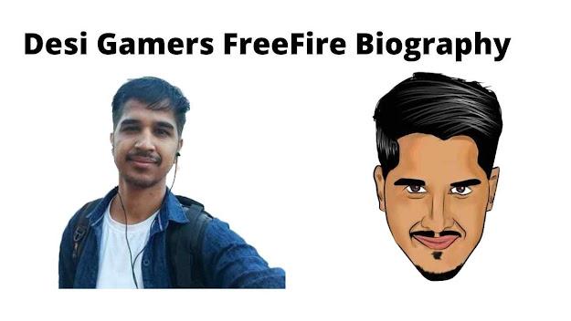 Desi Gamers photo