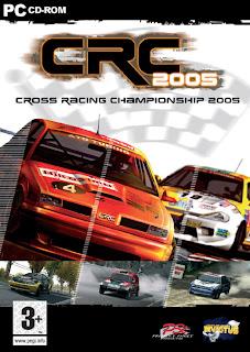 لعبة السرعة الرهيبة Cross racing Championship بحجم صغير