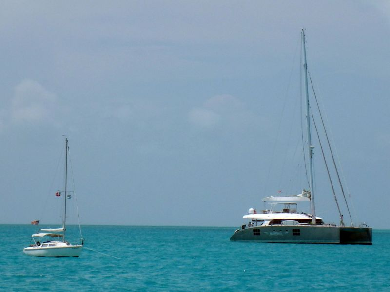 Prepping a Catalina 22 for the Caribbean - Page 2 - Cruisers
