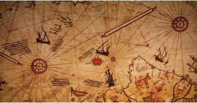 Antarctic Conspiracy: There was a civilization in the frozen realm?