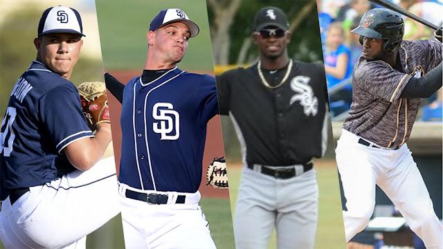 Aquí los mejores prospectos cubanos, tras listado actualizado de las Grandes Ligas, que dieron a conocer los mejores peloteros en camino al estrellato