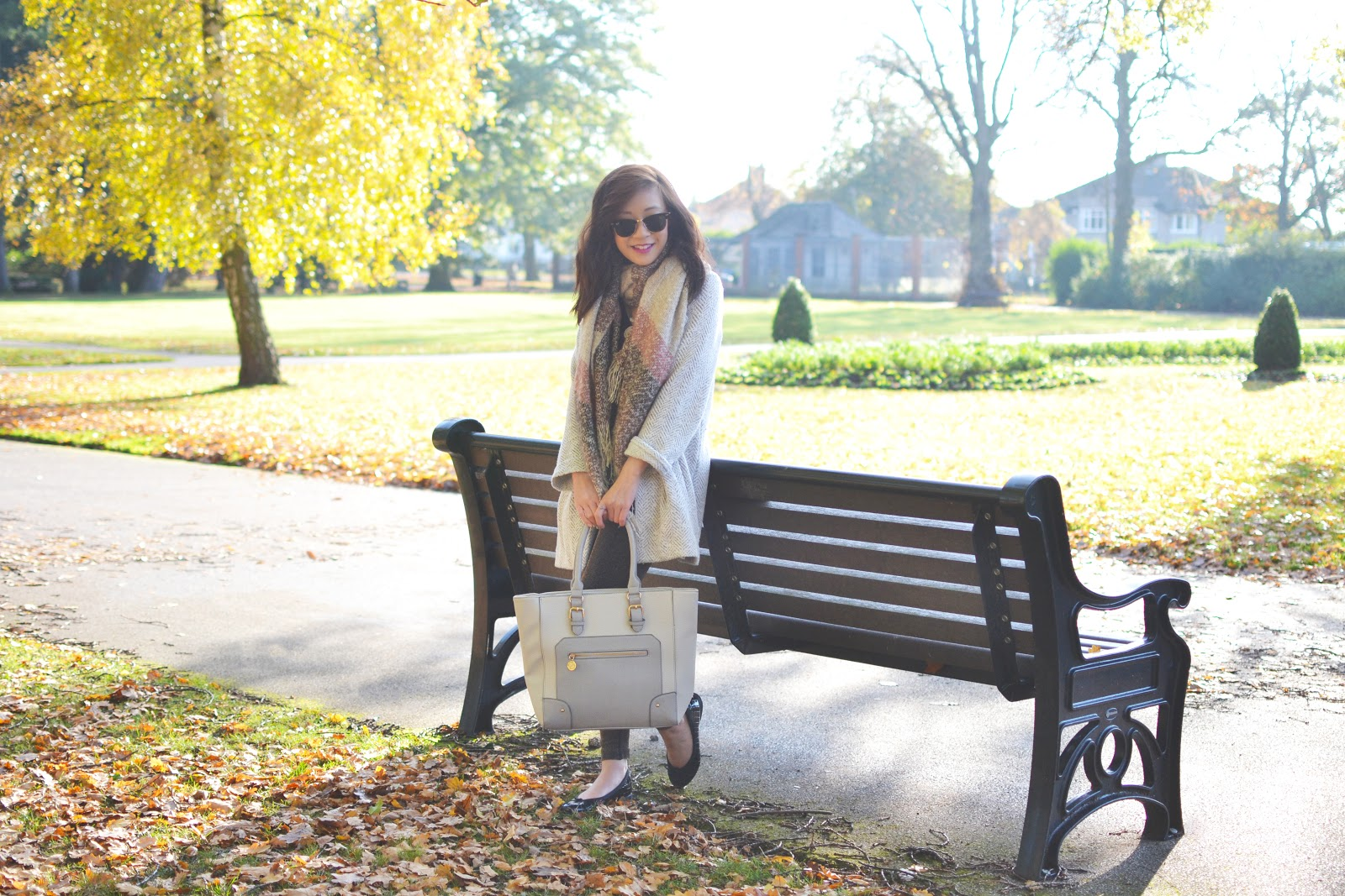 uk fashion blogger winter outfit