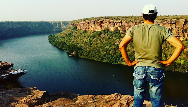 Chambal Gorges