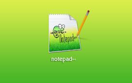 Notepad++ 7.9