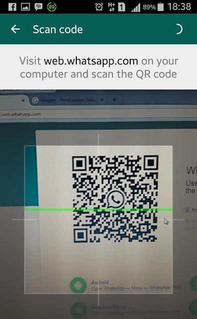 3 Langkah Mudah Install WhatsApp di Pc, Laptop, install wa