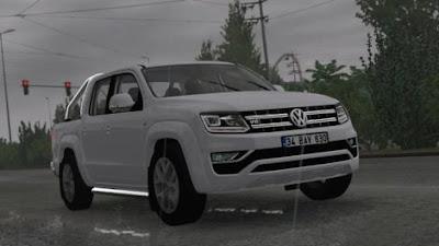 Volkswagen Amarok V6 (V1R4) (1.34)