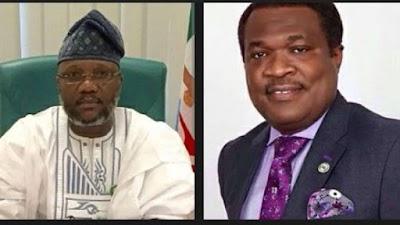 Crisis in Ogun APC as 2 Governorship Candidates Emerge