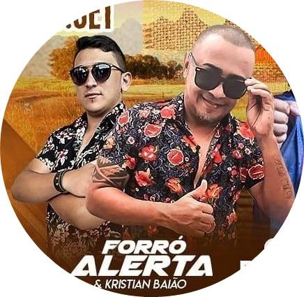 AGENDA DE SHOWS - FORRÓ ALERTA