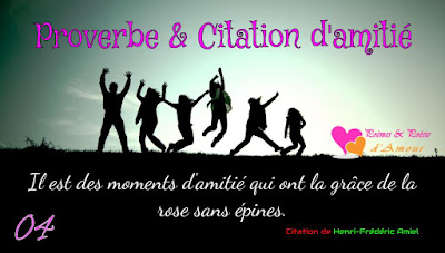 Citation N° 04