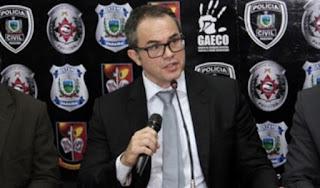 Calvário: Gaeco refuta declarações de Ricardo e garante que perícia da PF atestou veracidade de gravações