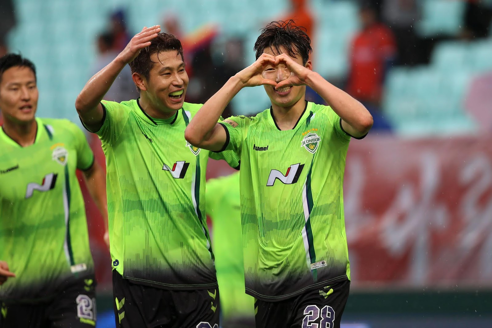 AFC Champions League 2020 Preview: Jeonbuk Hyundai Motors vs Yokohama F. Marinos