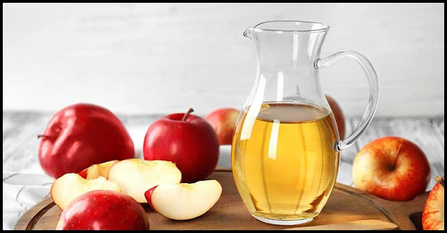 Different Ways To Use Apple Cider Vinegar To Help Treat Gout Problems