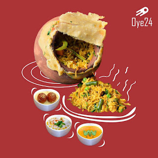 fast food delivery app indore