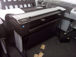 HP DesignJet 36 Printer T830 Drivers Download