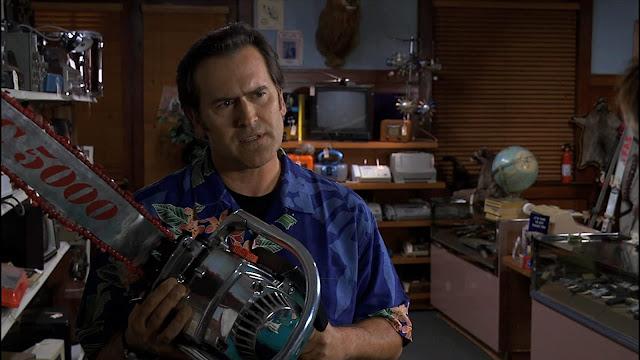 Bruce Campbell insiste que quiere realizar algún día 'Bruce vs. Frankenstein'