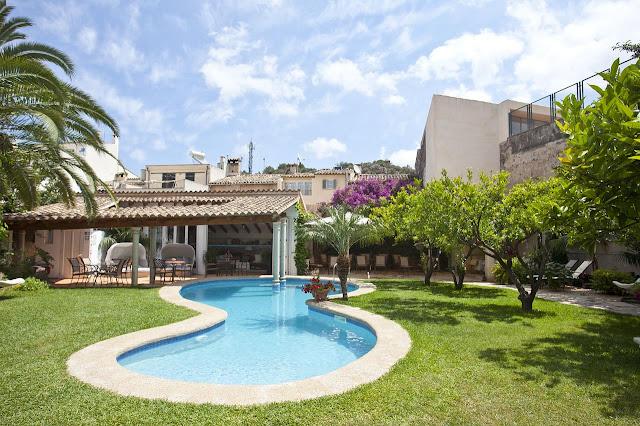 Hotel Son Sant Jordi en Mallorca