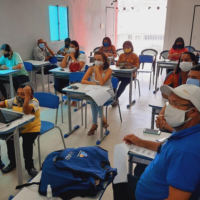 Conselho Municipal de Saúde de Goiana reune-se para aprovação da prestação de contas referente aos 1° e 2° quadrimestres de 2020