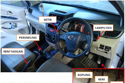 Practice Makes Perfect, Ini Cara Belajar Mobil Manual Di Berbagai Medan Cara Belajar Mobil