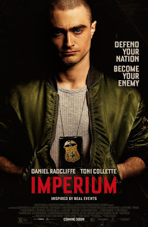 Watch Imperium (2016) movie free online