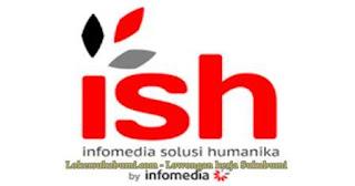 Lowongan Kerja PT Infomedia Solusi Humanika Sukabumi