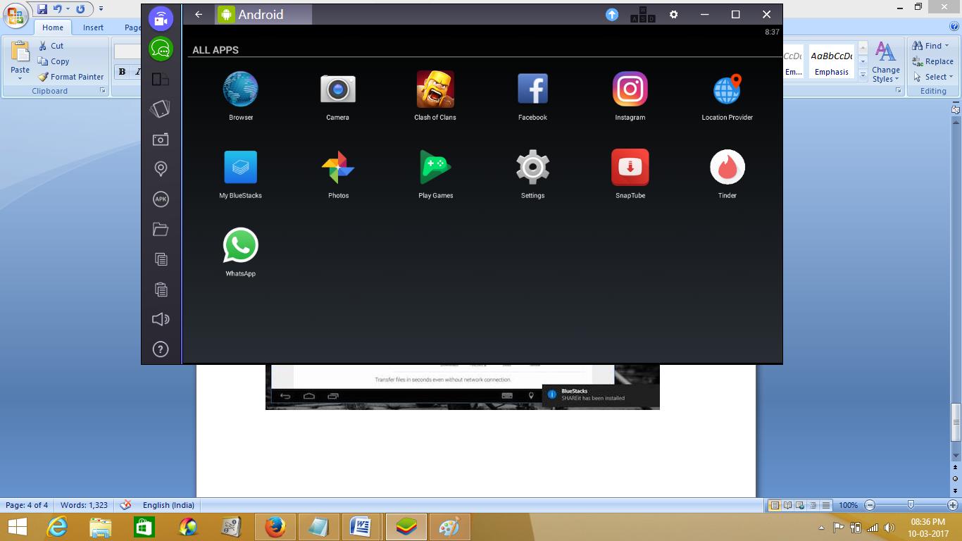 Tech BUZZ: tinder for pc windows