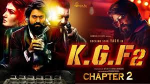 kgf 2 full movie download (2020) 360p, 480p and 720p leaked by tamilrockers