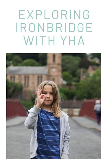 YHA Ironbridge