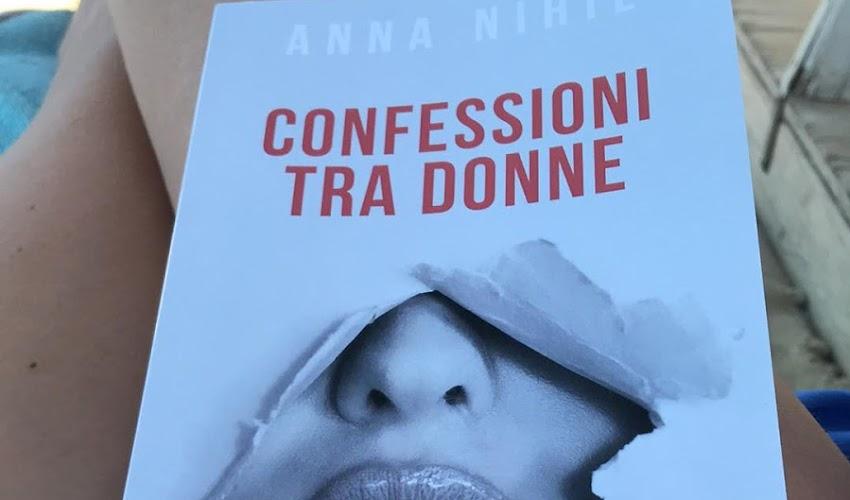 """""""Confessioni tra donne"""" in vacanza (Recensioni Memorabili #4)"""