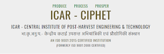 ICAR-CIPHET SRF Recruitment 2019 & Interview Date