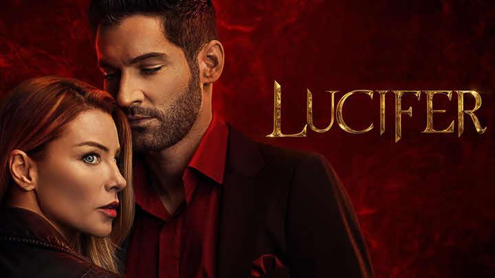 Supernatural Shows like Lucifer