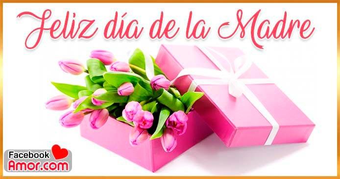 regalos de flores para madre