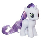 My Little Pony Rolling Sweets Cart Sweetie Belle Brushable Pony