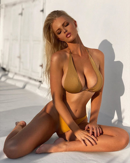 Zienna Sonne Williams Hot Pics and Bio