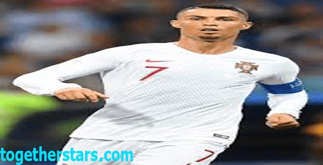 جميع حسابات كريستيانو رونالدو Cristiano Ronaldo الشخصية على مواقع التواصل الاجتماعي