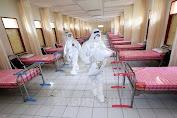 Pemerintah Siapkan Tambahan RS Darurat Covid-19