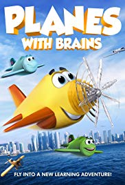 Watch Planes with Brains Online Free 2018 Putlocker