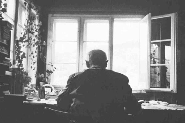 """Martin Heidegger: """"la Ciencia no piensa"""""""