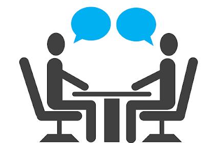 Wawancara Kerja (Job Interview)